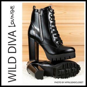 Wild Diva